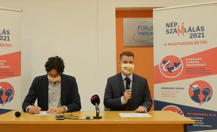 Frissítve: Levelet írt Matovičnak és halasztást kér a magyar népszámlálási kampánystáb, a Híd viszont maradna az eredeti időpontnál