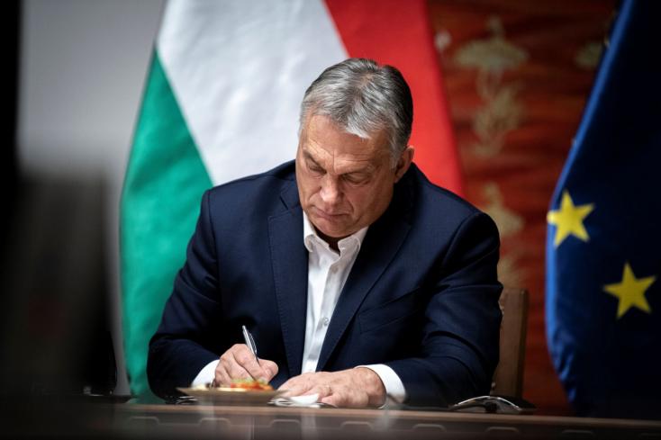 Koronavírus - Az Orbán-kormány saját hatáskörben március 16-ig meghosszabbította a veszélyhelyzetet