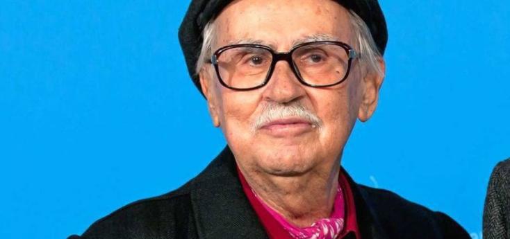 Elhunyt Vittorio Taviani olasz filmrendező