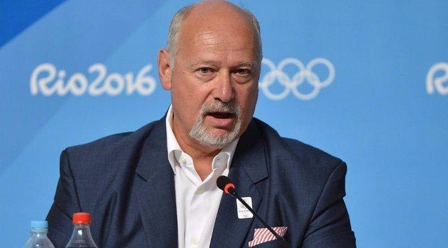 Bienerth Gusztáv lett a Magyar Úszó Szövetség elnöke
