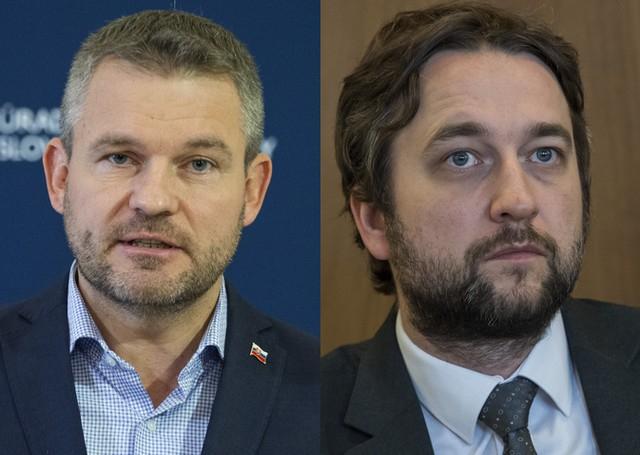 A kormányfő bírálta Ľuboš Blahát EU-ellenes kijelentései miatt