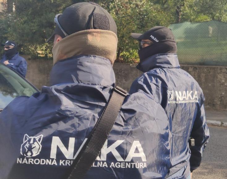 60 ezer eurót kínáltak az OĽaNO államtitkárának egy bizniszért!