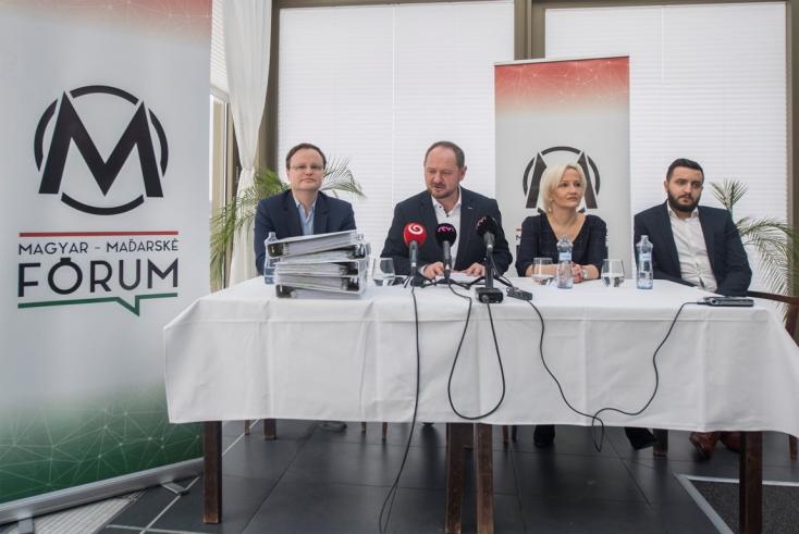 Heteken belül bejegyezhetik Simon Zsolt új pártját