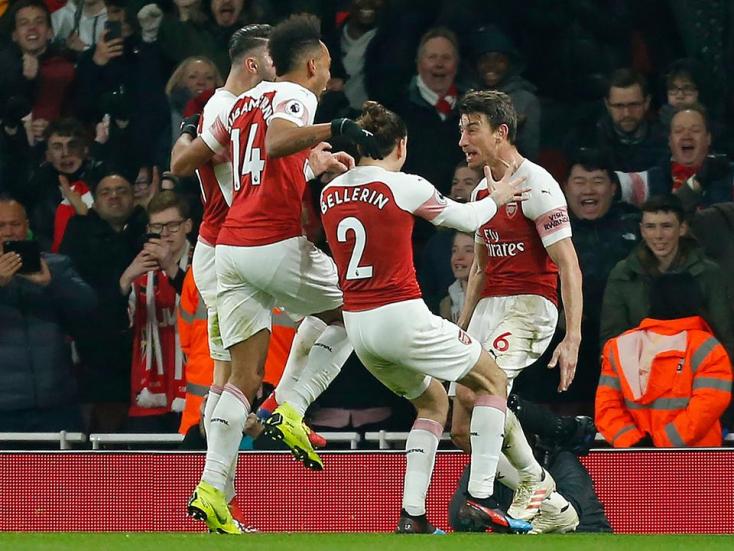 Premier League - Az Arsenal legyőzte a Chelsea-t