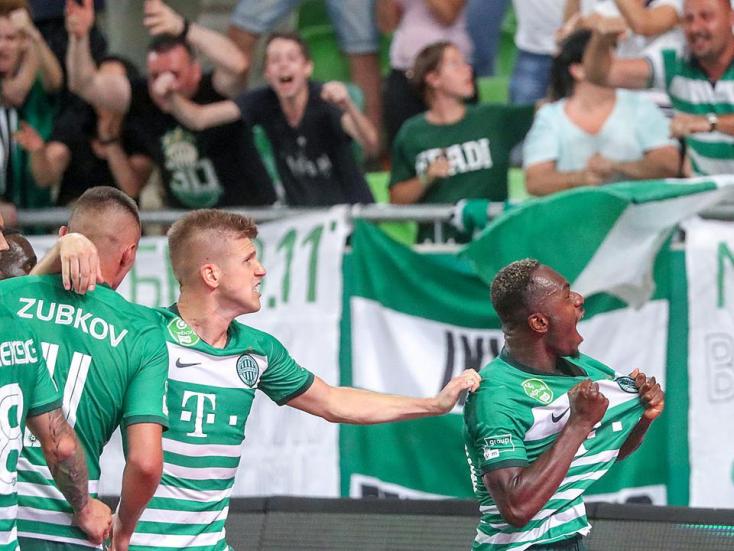 BL-selejtező: Mutatjuk, ki lehet a Ferencváros negyedik ellenfele