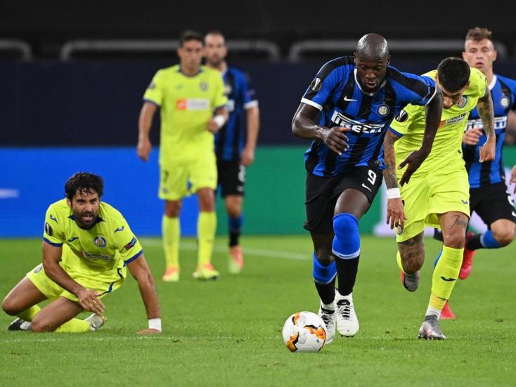 Európa-liga - Negyeddöntőben az Inter és a Manchester United