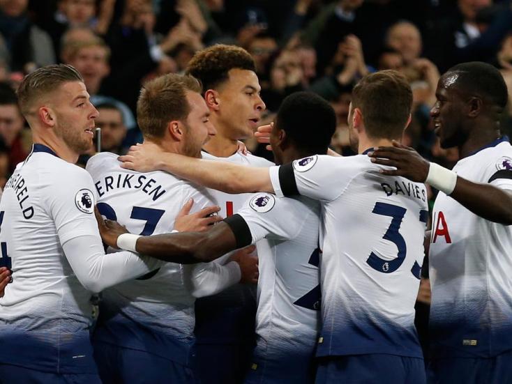 Premier League - A Tottenham vette el a Chelsea veretlenségét