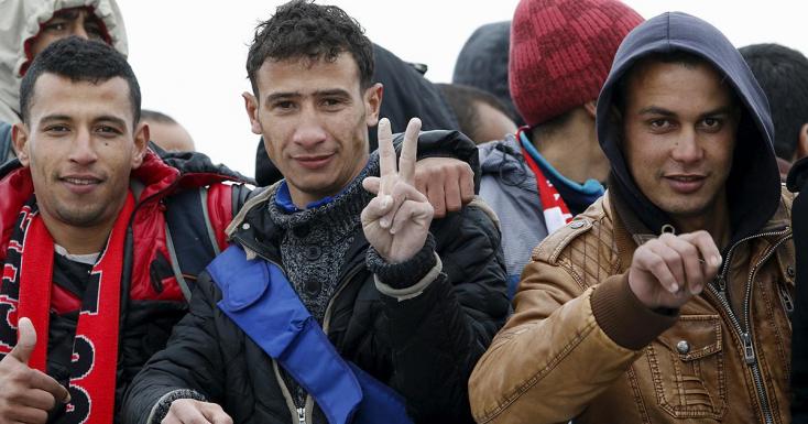 Illegális bevándorlók fagytak halálra Görögországban