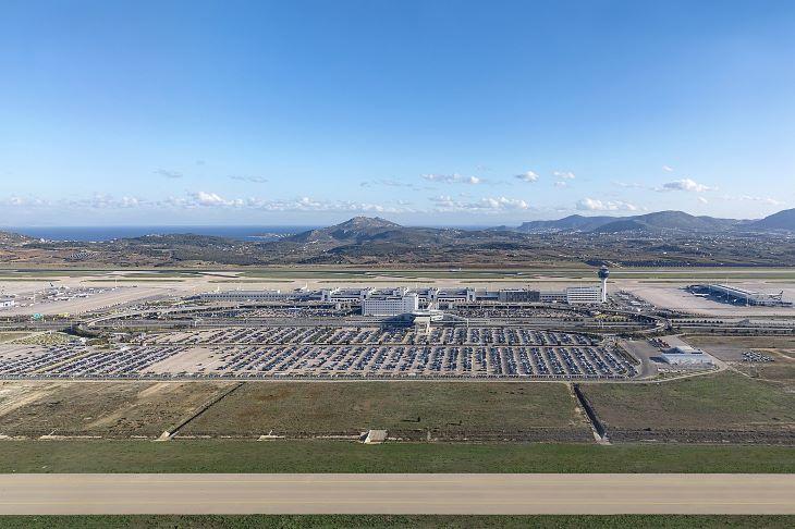 Görögország repülőtereket nyitott meg, várja a külföldi turistákat