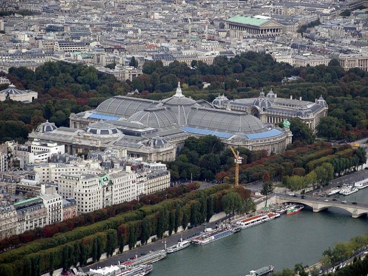 A párizsi múzeumok ingyenesen elérhetővé teszik több mint 100 ezer műalkotás digitális reprodukcióját