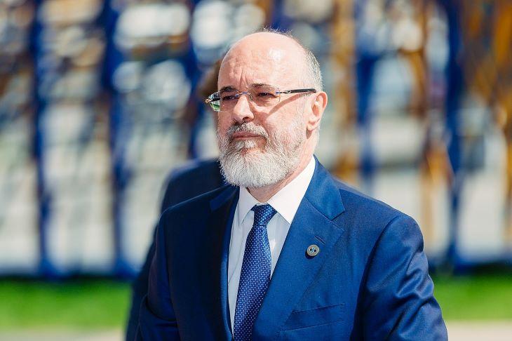 Ausztriában lemondott a fő oltási koordinátor