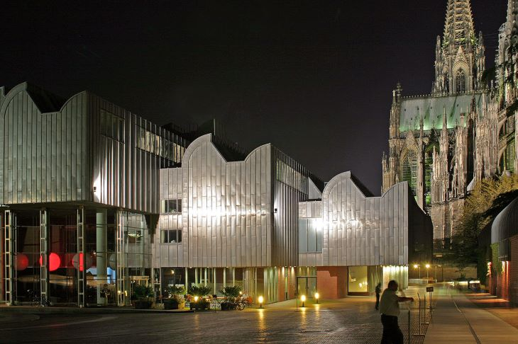 Lefagyott a kölni Ludwig Múzeum szervere az Andy Warhol-kiállítás iránti nagy érdeklődés miatt