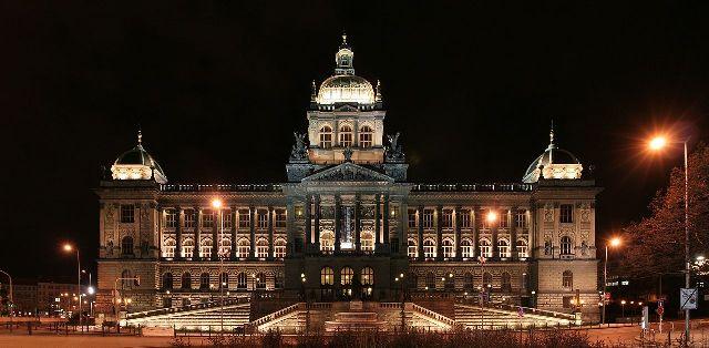 Értékes történelmi dokumentumok lesznek láthatóak a megújult cseh Nemzeti Múzeumban