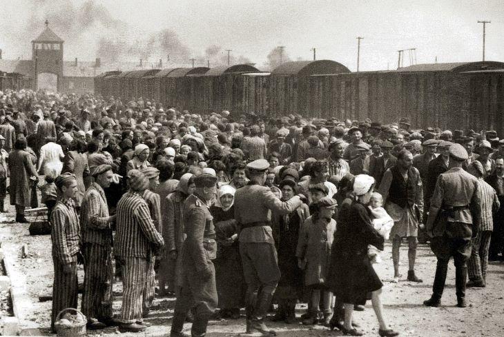 Nagyon keveset tudnak az amerikai fiatalok a holokausztról