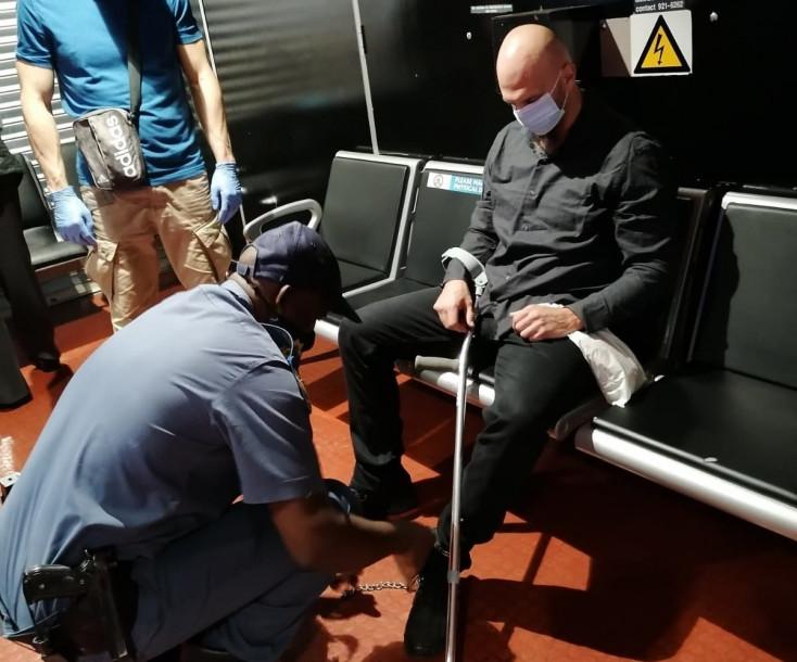 Az Interpol elfogta Szlovákia egyik legkeresettebb bűnözőjét