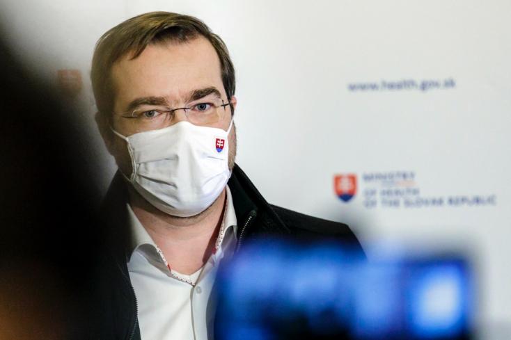 Krajčí: Ha az embereket ötnaponként tesztelnénk, jelentősen enyhíthetnénk az intézkedéseken