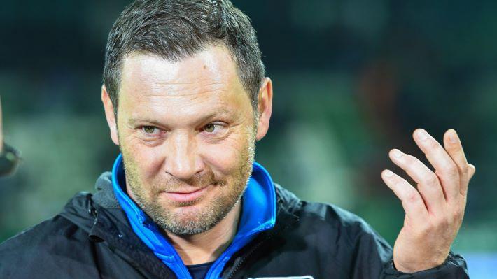 Bundesliga - Bobic: Dárdain múlik, meddig lesz a Hertha vezetőedzője