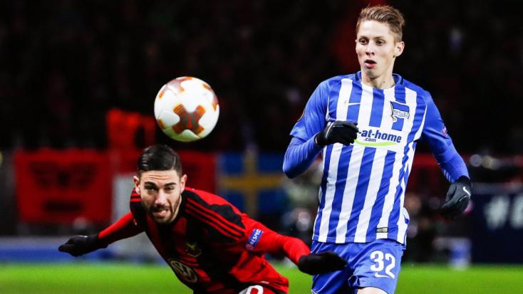 Bundesliga - A Hertha kölcsönadná Dárdai Palkót