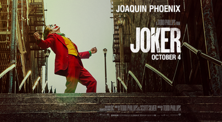 Joker: Egy megborult elme felemelkedése az egyre őrültebb világban