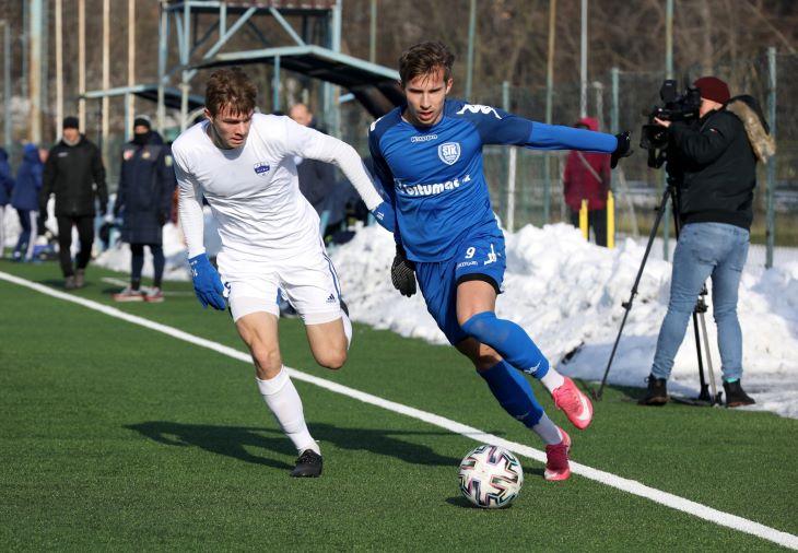 II. labdarúgóliga, 17. forduló: Somorjai siker Poprádon