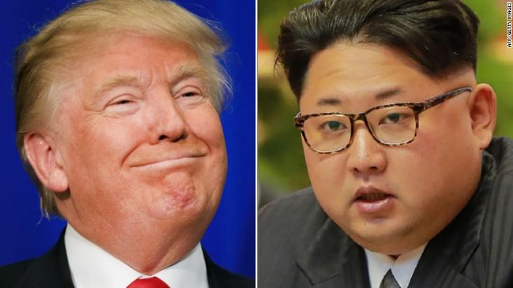 Trump elhalaszthatja az Észak-Koreával tervezett csúcsot
