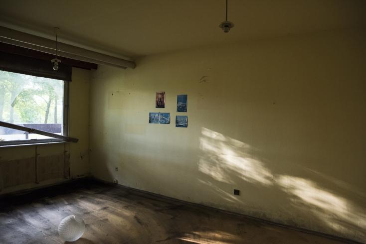 Kísérteties képek az egykori felbári geriátriai intézetről (FOTÓK)