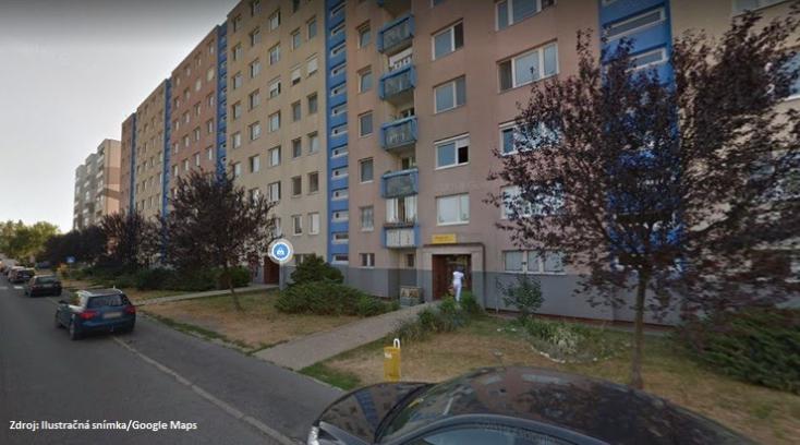 Lakóházba jelentett be bombát egy balfácán Pozsonyban, két évet kapott
