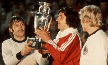 Eb-1976: A drámák Európa-bajnoksága, Panenka és az a bizonyos tizenegyes