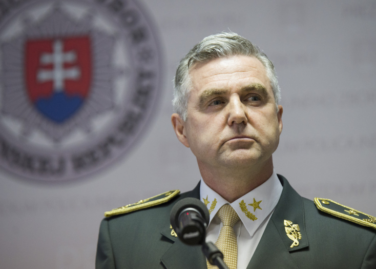 """A rendőrfőnök nem tűnik el önszántából: """"Ha a miniszter veszi a bátorságot és levált, távozom"""""""