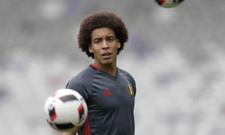 EURO-2020 - A sérült Witsel is bekerült a belga keretbe