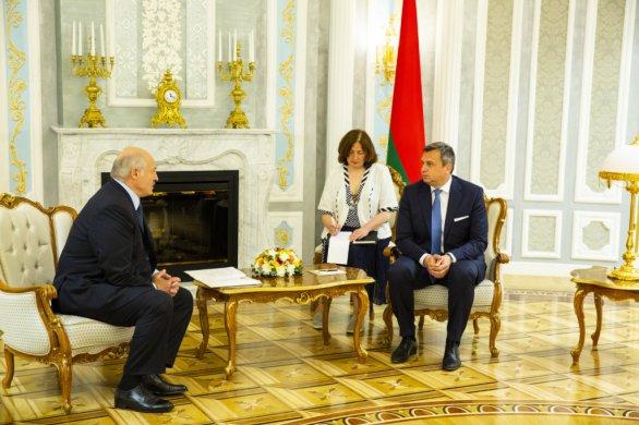 Danko szerint semmi értelme annak, ahogy Čaputová reagált Lukasenko meghívására