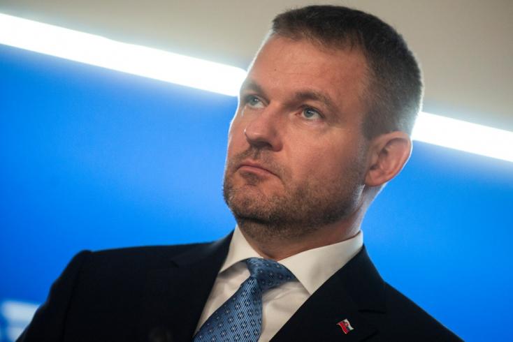 Pellegrini: Szlovákia az EU legintegráltabb államai közé tartozik