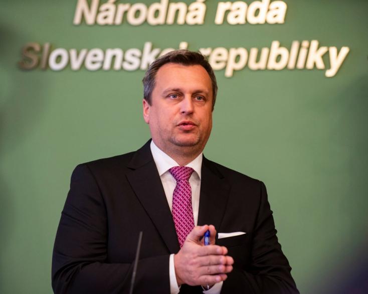 Danko szerint a választásokat nem kommentálni, hanem elfogadni kell