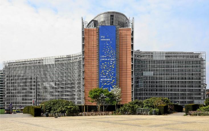 EU-tisztújítás - Az EU-tagállamok kormányai elfogadták a biztosok módosított névsorát