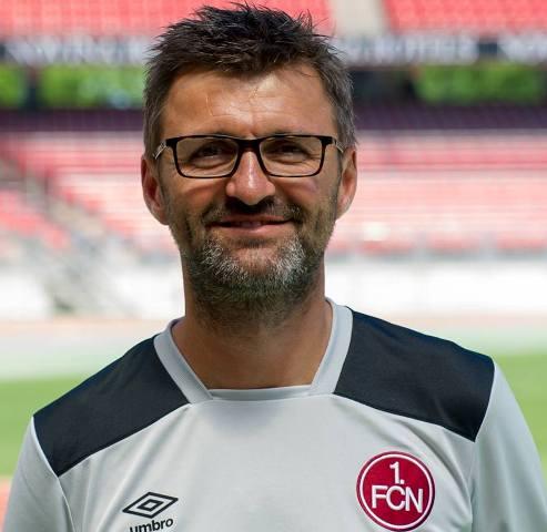 Bundesliga - Menesztették a sereghajtó csapat vezetőedzőjét