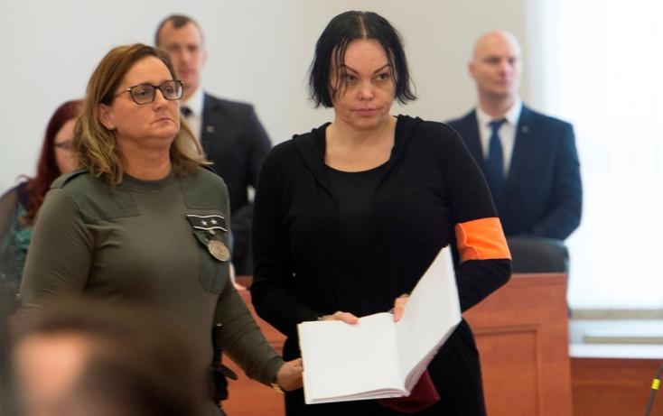 """""""Andruskó úr nem dolgozta le a tartozását, és főleg nem gyilkossággal"""" - ha Zsuzsová érvel, minden megvilágosodik"""
