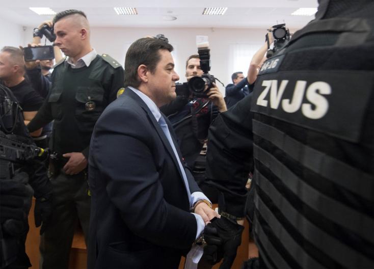 Kuciak-gyilkosság: Hétfőn kezdődik a főtárgyalás, külföldről is érkeznek újságírók