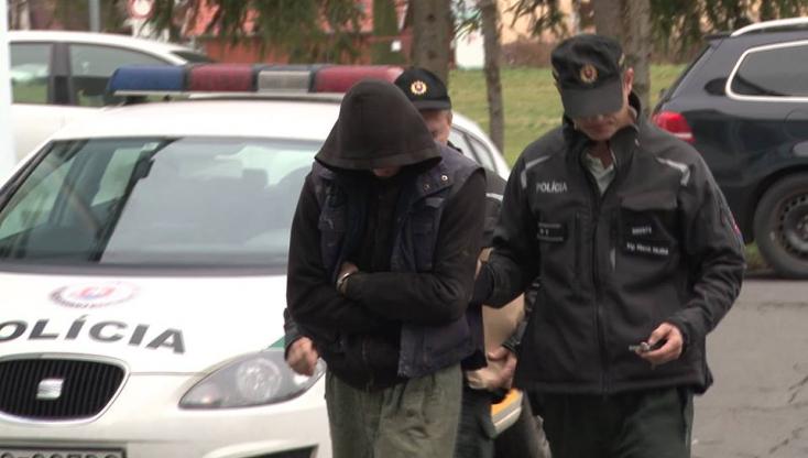 Templomot próbált kifosztani a 23 éves fiatal, nagyon ráfázott (FOTÓK)