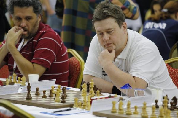 Meglepetés: Varga Zoltán legyőzte Zvjaginsevovot