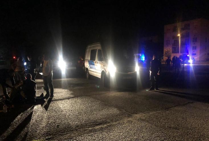 Szlovák szurkolók állítják, magyar huligánok támadták meg őket az Eb-selejtező után