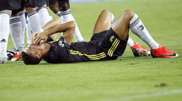 Bajnokok Ligája - A Juventus edzője szerint a videobíró segített volna a játékvezetőknek
