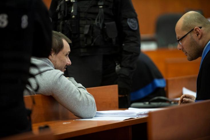 Kuciak-gyilkosság: Nem kizárt, hogy zárt ajtók mögött zajlik majd a csütörtöki tárgyalás (ÉLŐ)