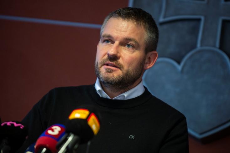 Pellegrini: Nem kell tartani radikális intézkedésektől