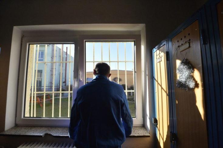 Három hónap alatt történt annyi öngyilkosság a szlovák börtönökben, mint tavaly egy év alatt
