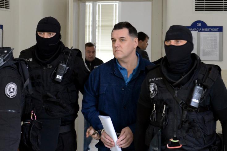 MikulášČernákot újabb gyilkossággal hozták összefüggésbe