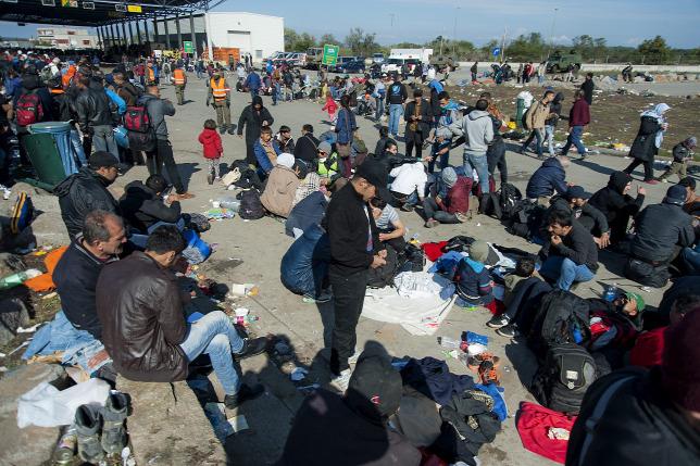 Évek óta először nem lesz napirenden a migráció a márciusi EU-csúcson