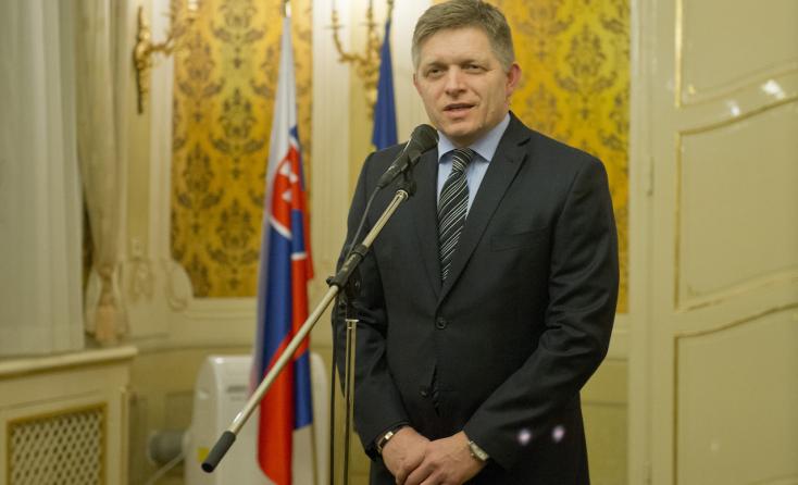 Megvan, ki válthatja Maďaričot a Smer vezetésében