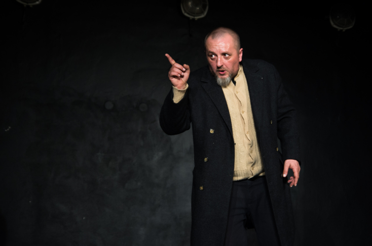 Meghalt Benkő Géza szlovákiai magyar színművész