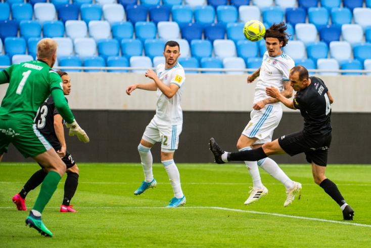 Bajnokok Ligája: Kiderült, hogy továbbjutás esetén ki lehet a Slovan és a Ferencváros ellenfele a következő fordulóban