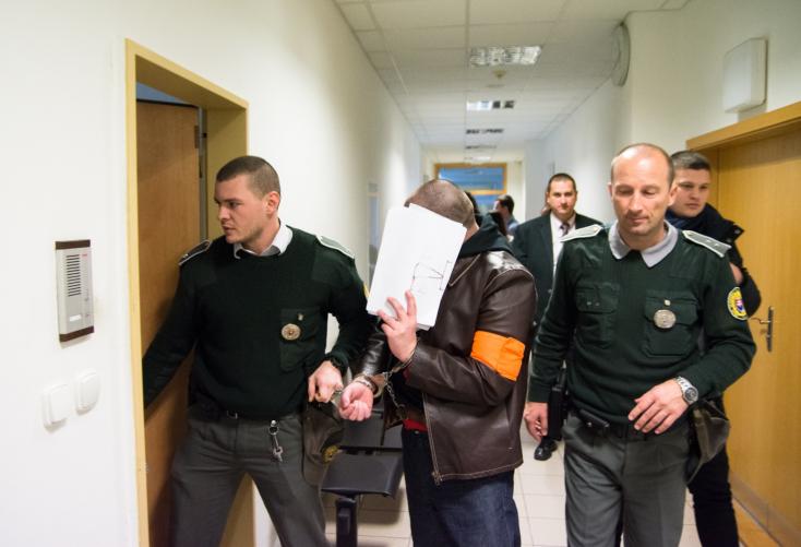 Az egyik gyilkosságot beismerte, a másikat tagadja M. László